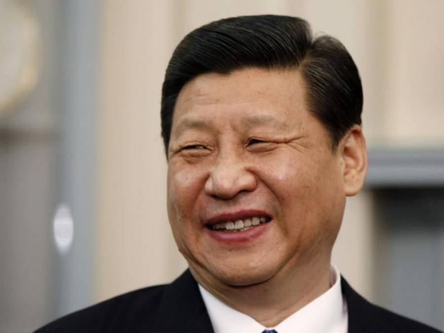 وہ وقت جس کا انتظار تھاآ گیا ،چین نے امریکا سے حکمرانی چھین لی