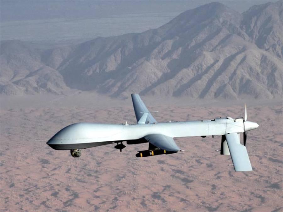 ایران نے 3ہزار کلومیٹر تک جانے والا ڈرون طیارہ بنا لیا