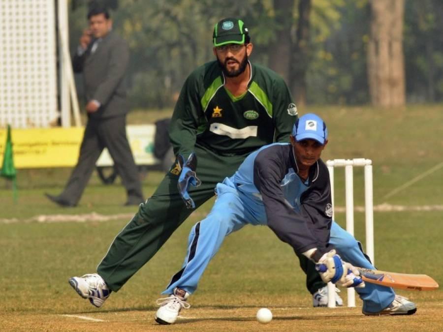 بلائنڈ کرکٹ ورلڈ کپ ، بھارت نے پاکستان کو فائنل میں شکست دے دی