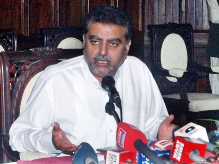 فیصل آباد میں لاقانونیت ہوئی تو ذمہ دار عمران خان ہوں گے : زعیم قادر