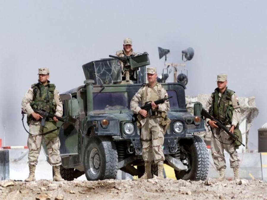 3 قیدی مشاورت کے بعد پاکستان کے حوالے کئے'افغان حکومت اس عمل میں شامل نہیں تھی: امریکہ