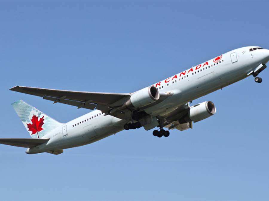 دوران پرواز جہاز کا ایندھن ختم لیکن پائلٹوں کی دانش مندی نے درجنوں جانیں بچا لیں