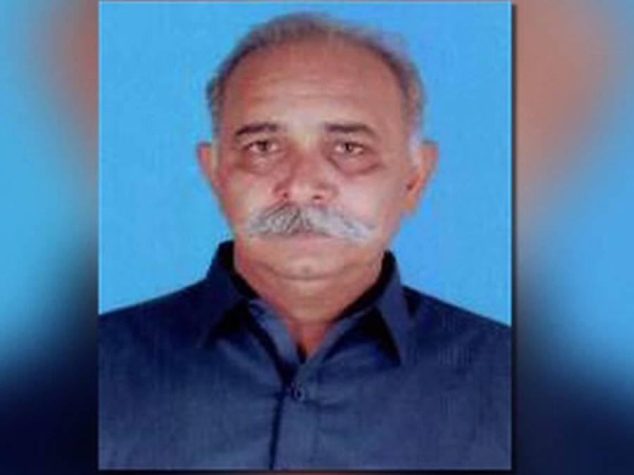 خیبرایجنسی سے بازیاب رکن پنجاب اسمبلی رانا جمیل گورنرہاﺅس منتقل