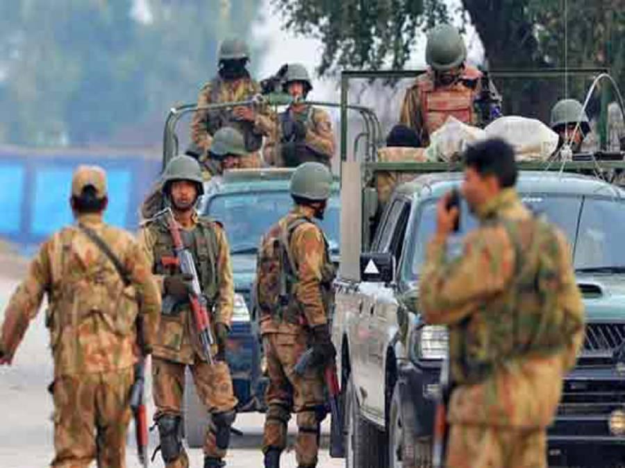 سانحہ پشاور، حملہ پی این ایس مہران پر حملے سے مماثلت رکھتاہے: تفتیشی ذرائع