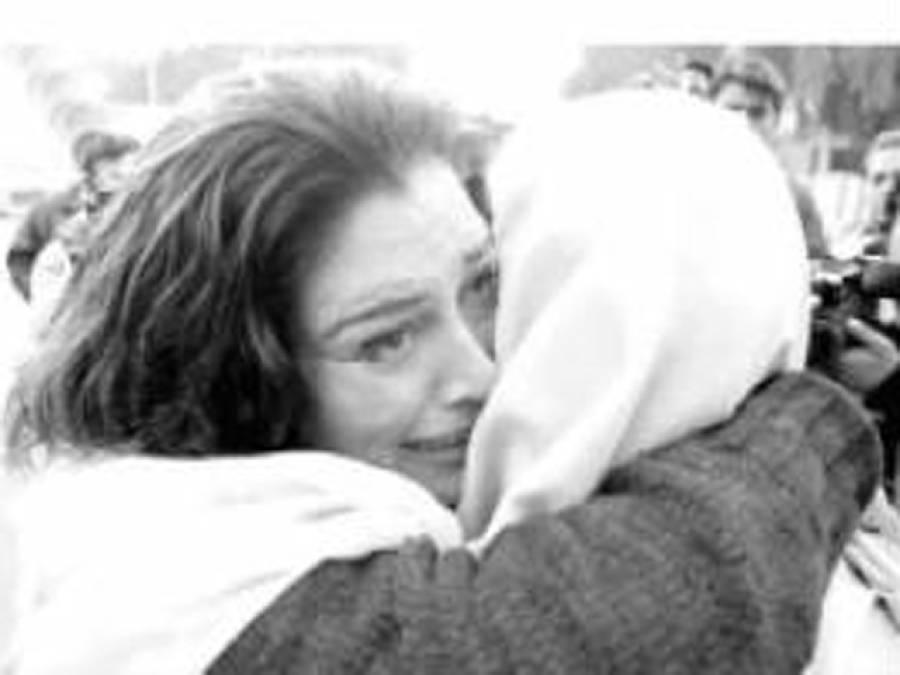 سانحہ پشاور، سابق اداکارہ و رکن اسمبلی کنول نعمان دھاڑیں مارمارکرروتی رہیں