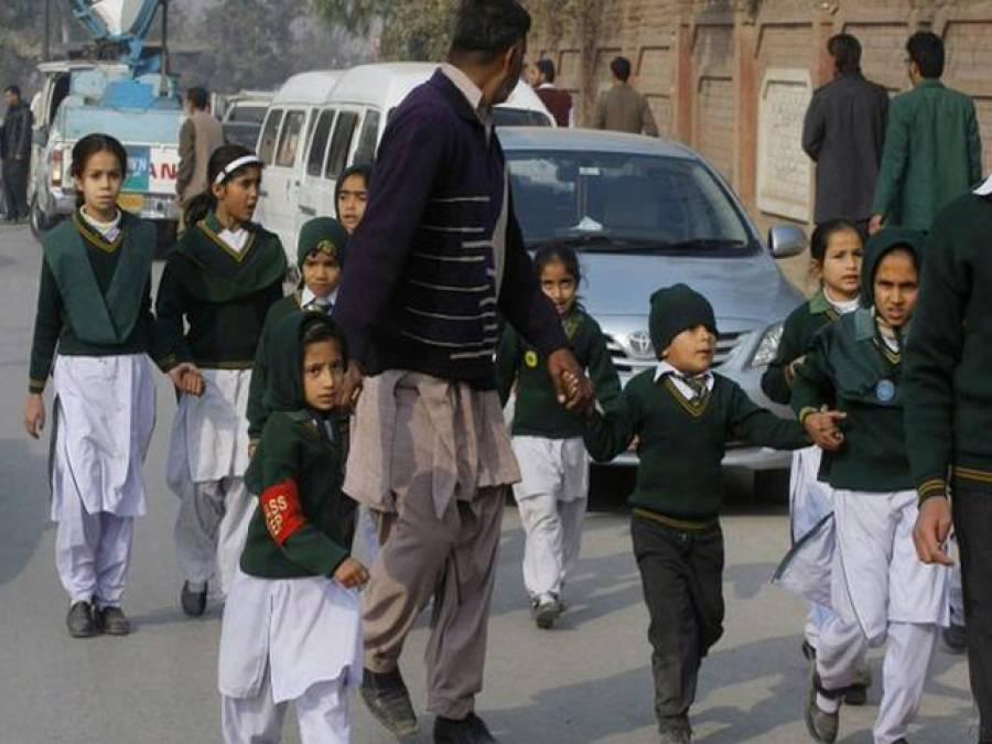سانحہ پشاور،فائرنگ کے بعد بچوں اور اساتذہ کی چیخوں کی آوازیں آ رہی تھیں: بس ڈرائیور