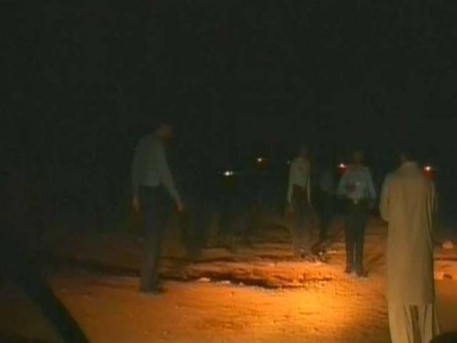 ق لیگ کے رہنما چوہدری غلام سرور نامعلوم افراد کی فائرنگ سے جاں بحق