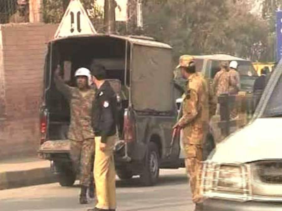 سانحہ پشاور، شوبز حلقوں کا گہرے رنج و غم کا اظہار