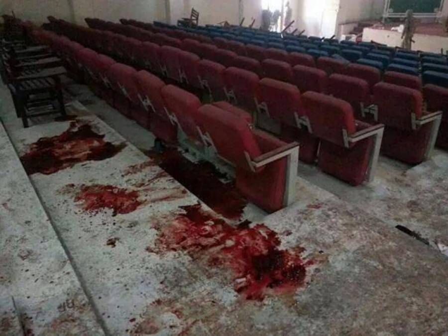 سانحہ پشاور ، حملوں کا ماسٹر مائنڈ افغانستان سے مانیٹر کر رہا تھا