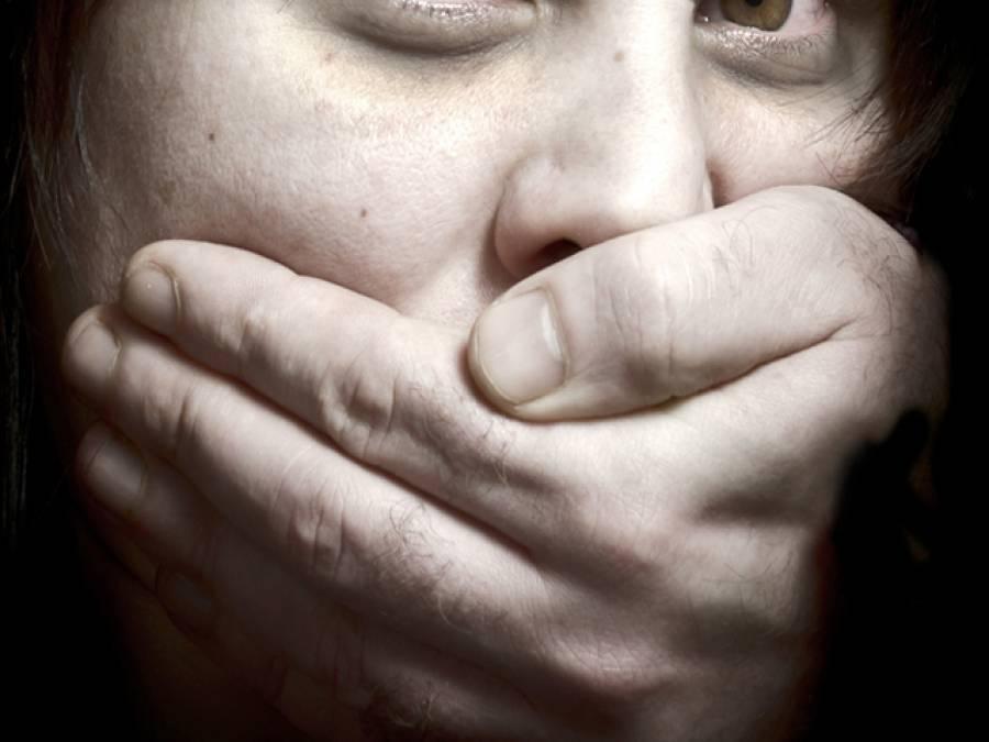ایشیائی باشندے کی برطانوی لڑکی کے ساتھ جنسی زیادتی