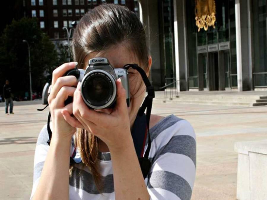 فوٹوگرافی کے شوقین افراد کے لئے اینڈرائڈ فون بہترین انتخاب،وجہ جانئے