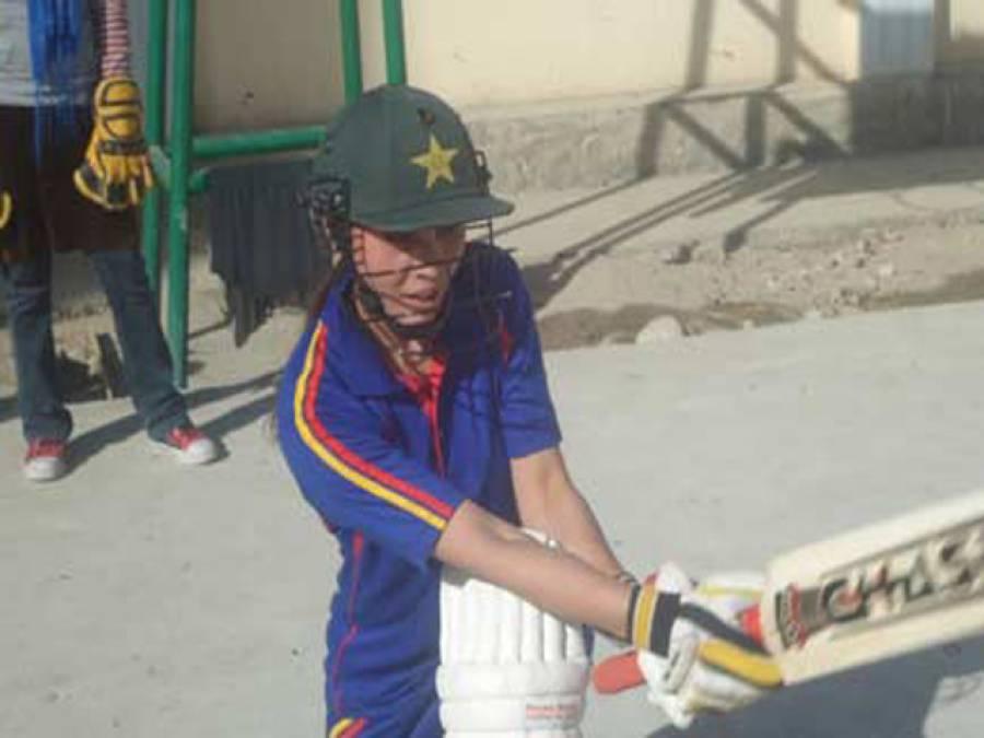 طالبان کی دھمکیوں کے بعد افغانستان کی خواتین کرکٹ ٹیم تحلیل