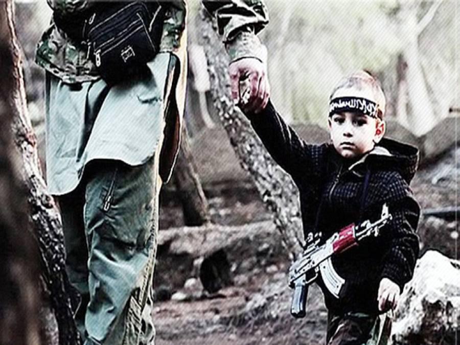 دکھی ماں نے داعش سے درد بھر ی اپیل کر دی