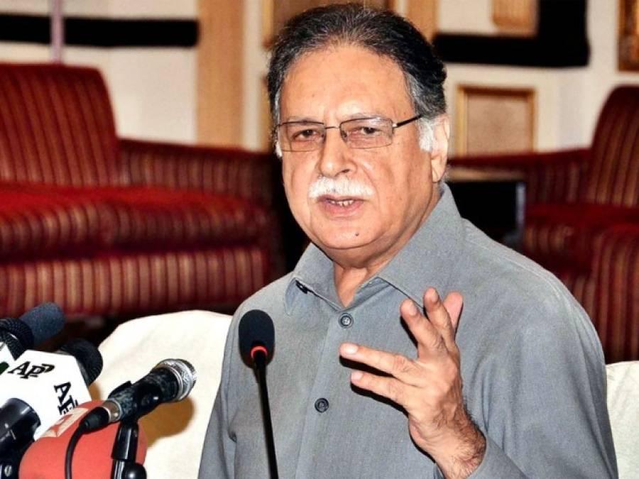 سانحہ پشاور بڑا دکھ، ملک کو مسلح جتھوں کے حوالے نہیں کیا جا سکتا: پرویز رشید