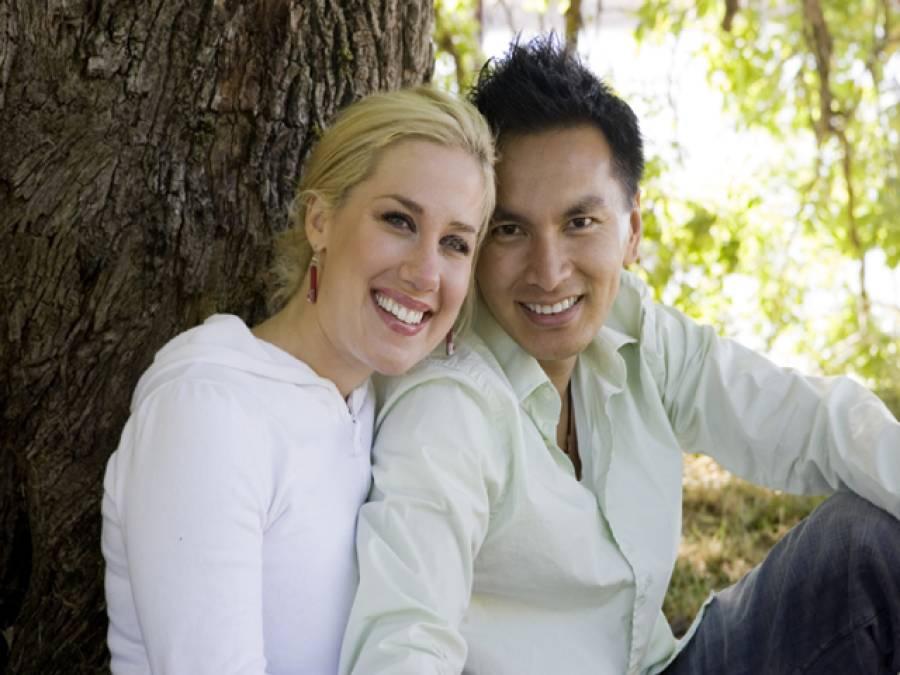 خوشگوار شادی شدہ زندگی کے لئے آسان ترین نسخہ تحقیق میں سامنے آگیا
