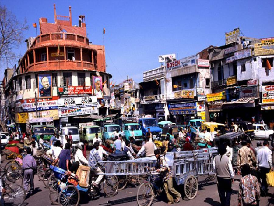 اپنی بیوی کو حاملہ بنانے کے لیے بھارتی مزدور کا 10 سالہ بچے کے ساتھ دل دہلا دینے والا فعل