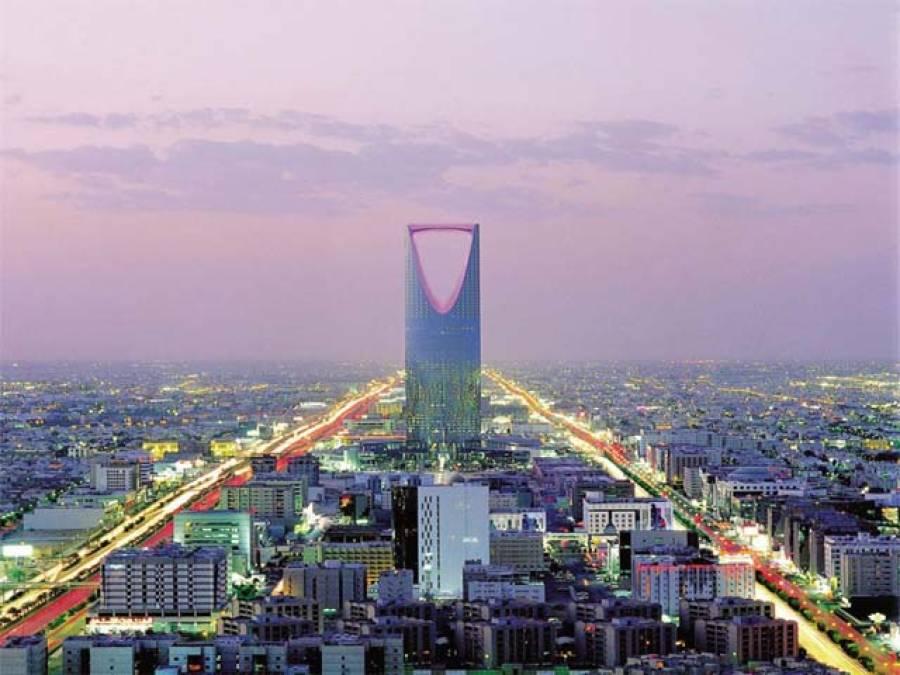 سعودی عرب میں دوہزار سے زائد غیر قانونی تارکین وطن گرفتار