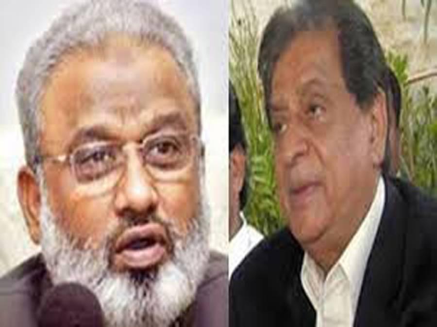 حکومت سندھ مضبوط اپوزیشن سے پریشان ، دوسابق وزرائے اعلیٰ کی گرفتاری کا فیصلہ