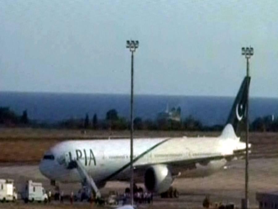 ناقص حکمت عملی ، دوہفتوں میں پی آئی اے کے چار طیارے گراﺅنڈ ہوگئے