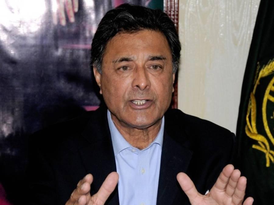 نیشنل ایکشن پلان پر عمل درآمد کروانے میں پنجاب سرفہرست ہے : وزیر داخلہ پنجاب
