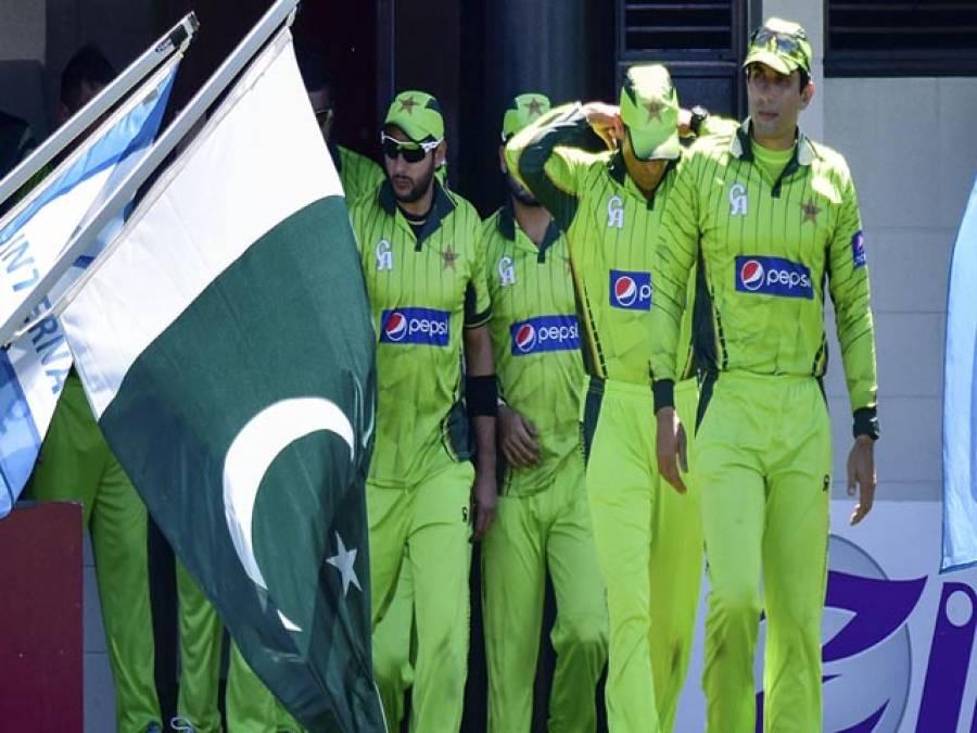 ورلڈ کپ2015ء وارم اپ میچ ،پاکستان نے بنگلہ دیش کو تین وکٹ سے شکست دیدی
