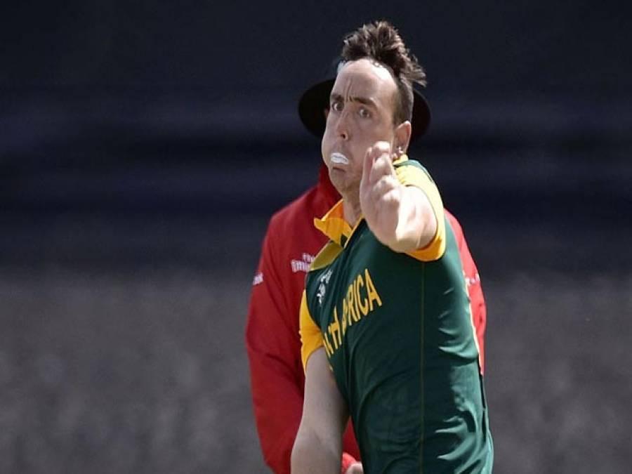 وارم اپ میچ میں جنوبی افریقہ نے سری لنکا کو شکست دیدی