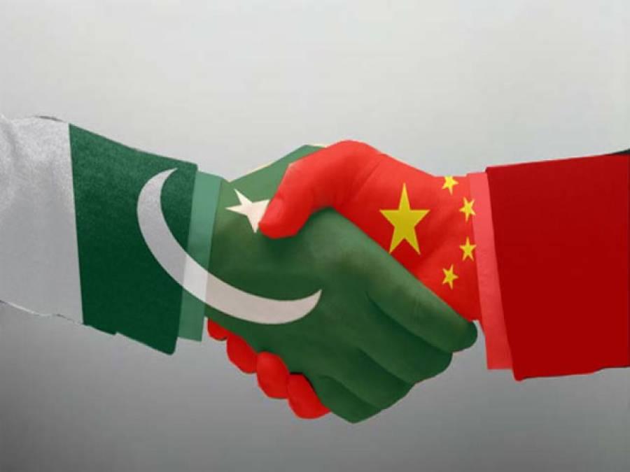 چین کی طرف سے پاکستان کو مزید ایٹمی ری ایکٹر دئیے جانے کا امکان : بھارتی میڈیا