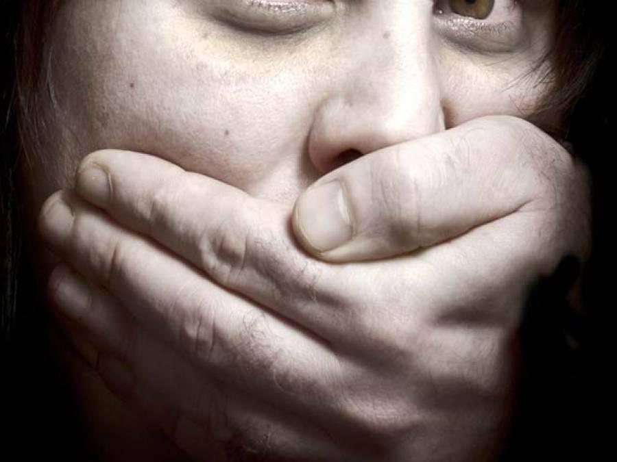طالبہ سے پانچ اوباشوں کی آٹھ روز تک مسلسل زیادتی