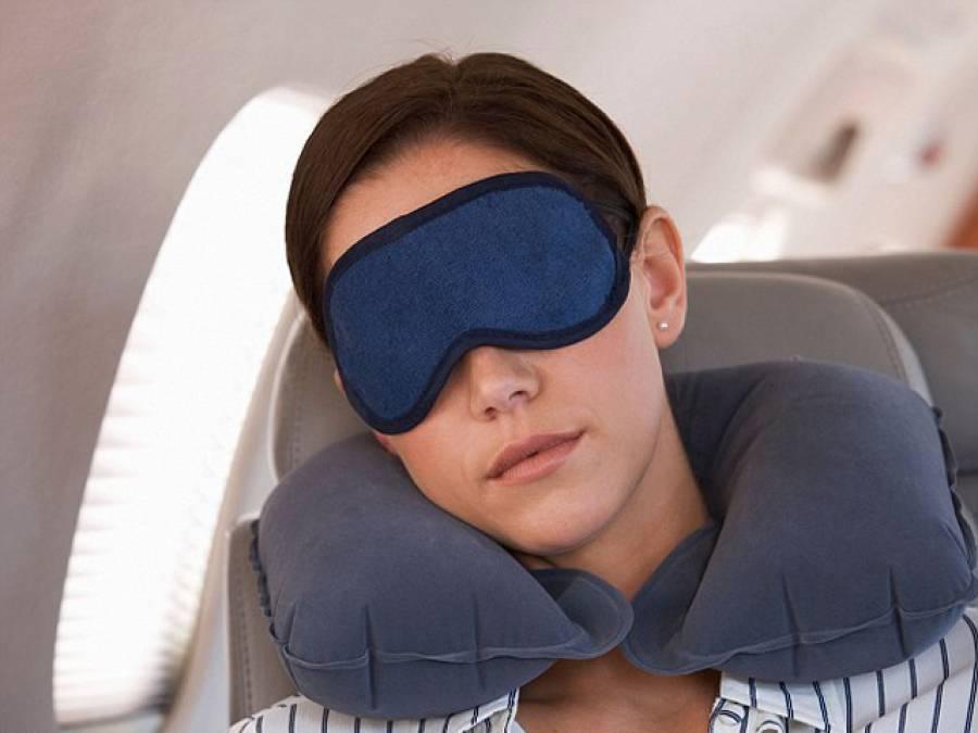 ہواڑئی سفر کے دوران تھکاوٹ سے بچنے کے لیے مفید مشورے