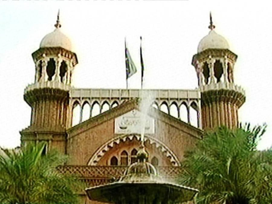 آئین کی تشریح کرنا پڑے گی ،لاہور ہائیکورٹ نے حکومت سے گورنر پنجاب کی تعیناتی کا ٹائم فریم طلب کر لیا