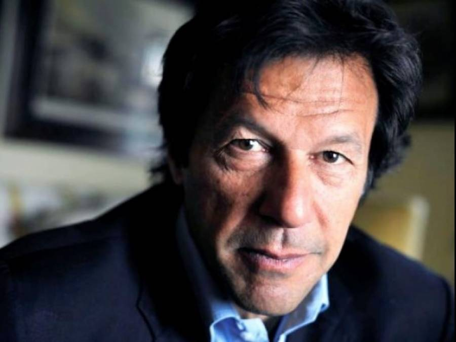 عمران خان نے پارٹی رہنماﺅں کو ایم کیو ایم کی موجودگی میں ٹاک شو میں جانے سے روک دیا