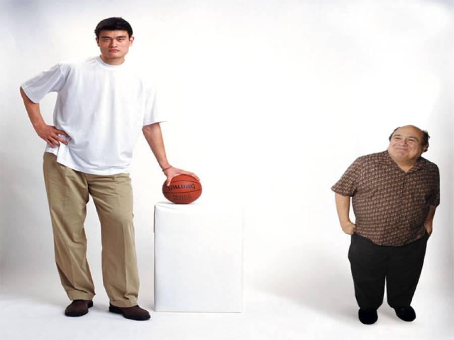 چھوٹے قد کےافراد کے لیے بڑی خوشخبری۱اب آپ اپنا قد لمبا کروا سکتے ہیں