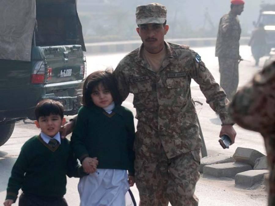 سانحہ پشاور کی تحقیقات میں پیش رفت ،7 میں سے 5دہشتگردوں کی شناخت ہوگئی