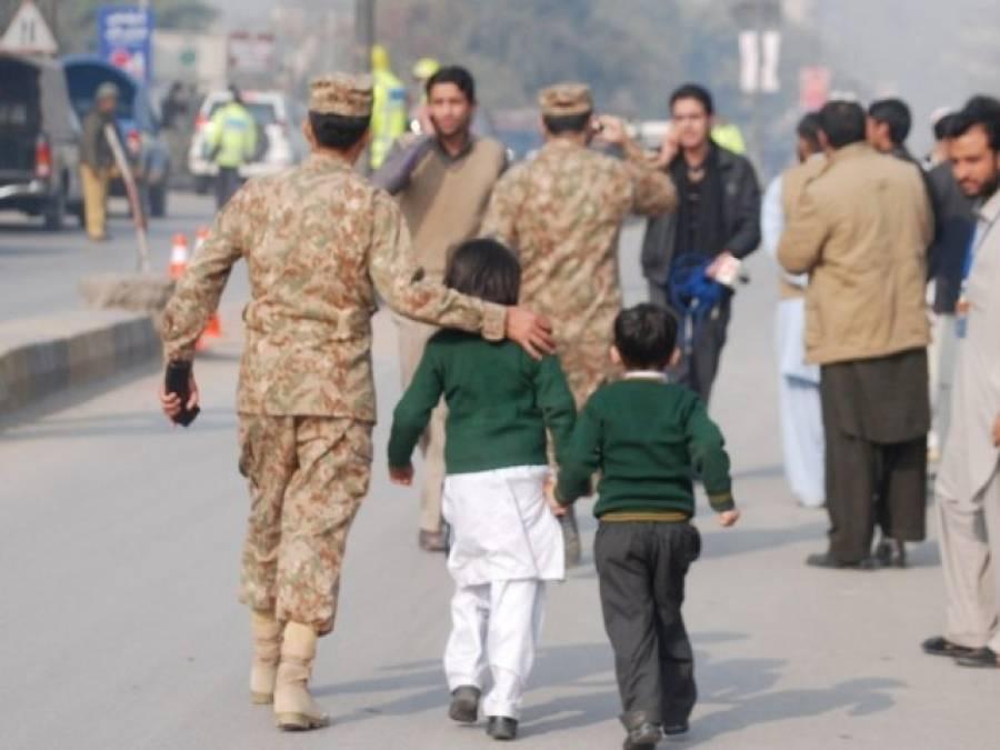 سانحہ پشاور کے زیر علاج طالب علم کی حالت تشویشناک ، بیرون ملک نہیں جا سکتا