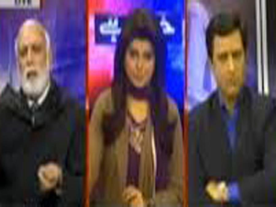 بلوچستان میں دہشتگردی اور جرائم کی ممکنہ وجہ نجی ٹی وی چینل سامنے لے آیا