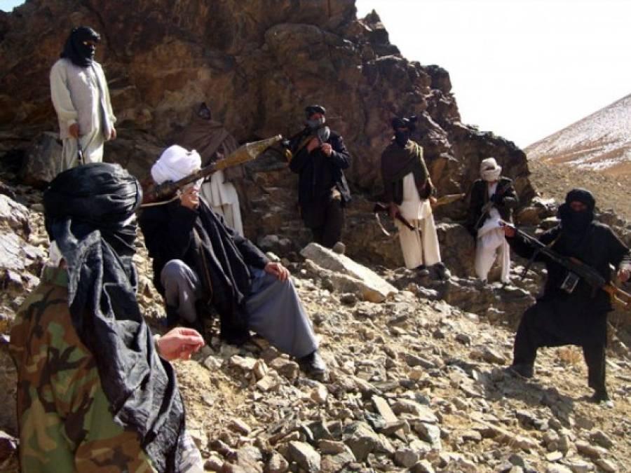 قطرمیں امریکہ اور افغان طالبان کے درمیان امن مذاکرات شروع کیے جانے کا انکشاف