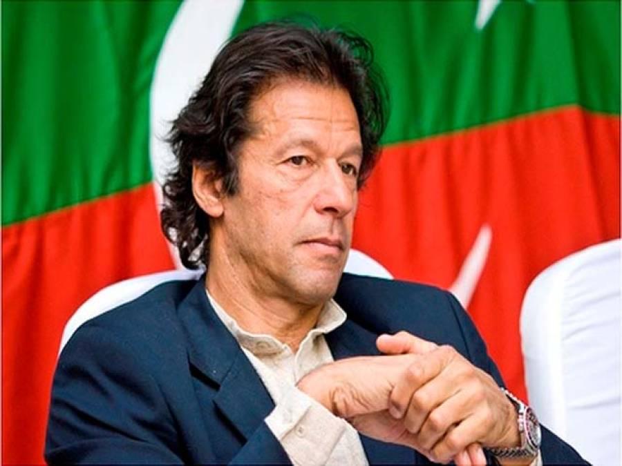 سینٹ الیکشن،پی ٹی آئی میں 'بغاوت' ،عمران خان کو پریشان کر دیا