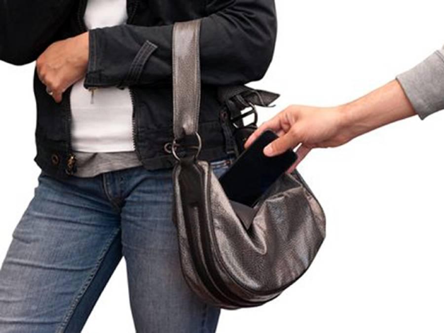 سمارٹ فونز کو چوری ہونے سے بچانے، ٹریک کرنے کا طریقہ