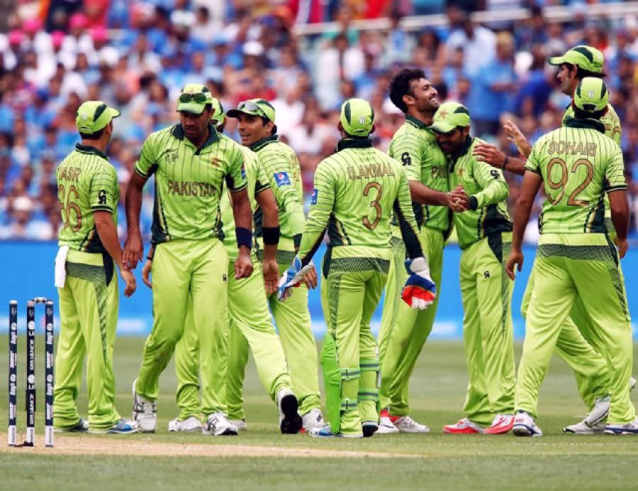 پاکستان ٹیم اب تک کی کمزور ترین ٹیم ہے: جاوید میانداد