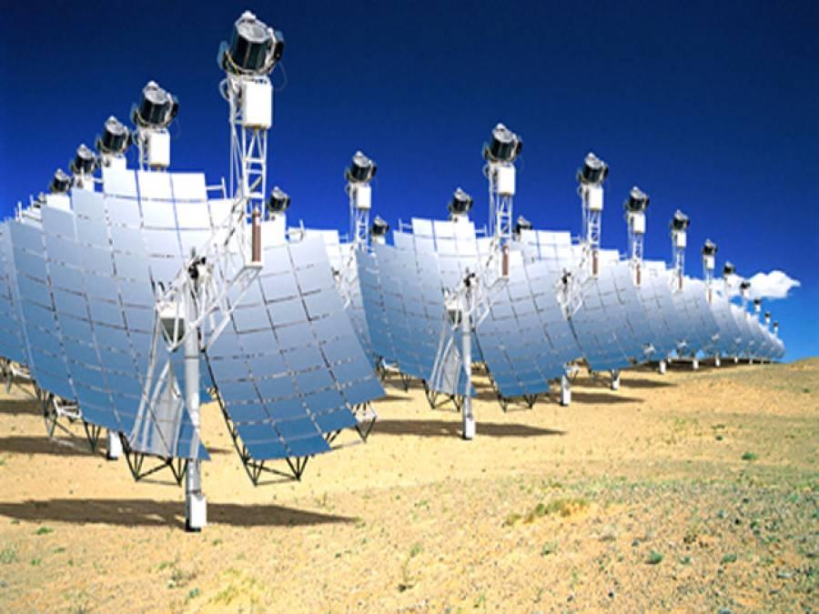 خیبرپختونخواہ حکومت نے بجلی بحران کا حل نکال لیا