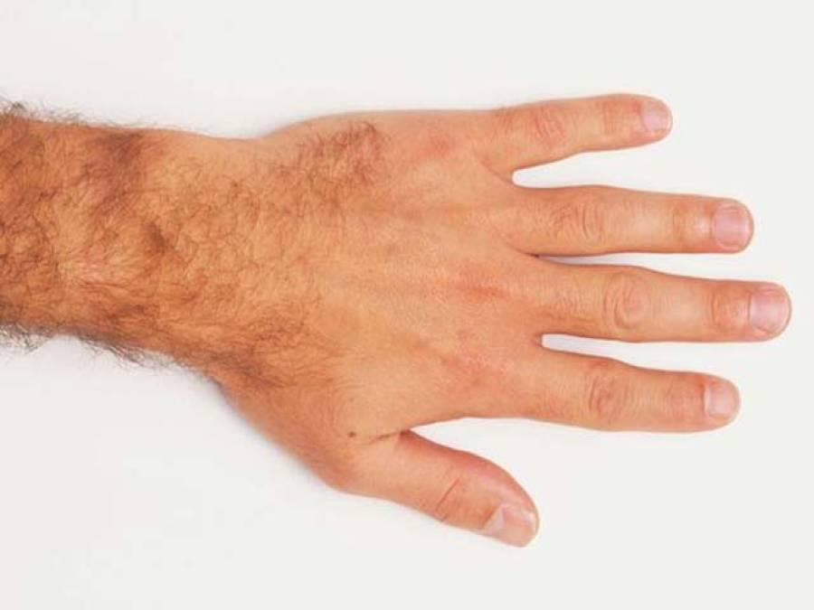 مردوں کے خواتین سے تعلقات کا راز ہاتھوں کی انگلیوں میں پوشیدہ ،آپ بھی جانئے
