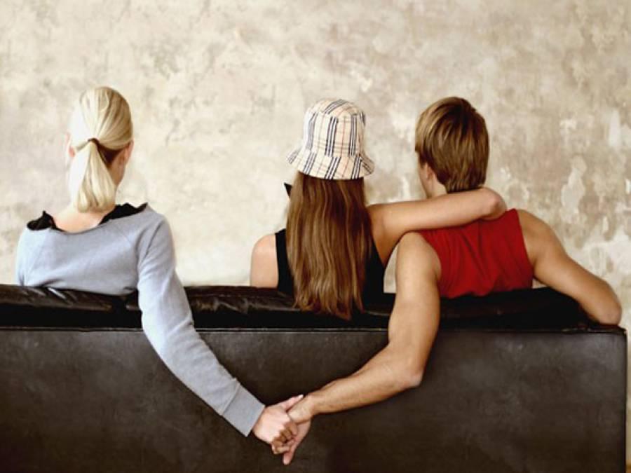 کس ملک کے سب سے زیادہ لوگ بے وفا ہوتے ہیں ؟تحقیق میں ٹاپ 10'بے وفا ملک' بے نقاب