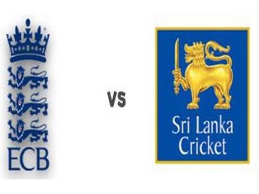 ورلڈکپ2015،سری لنکا بمقابلہ انگلینڈ