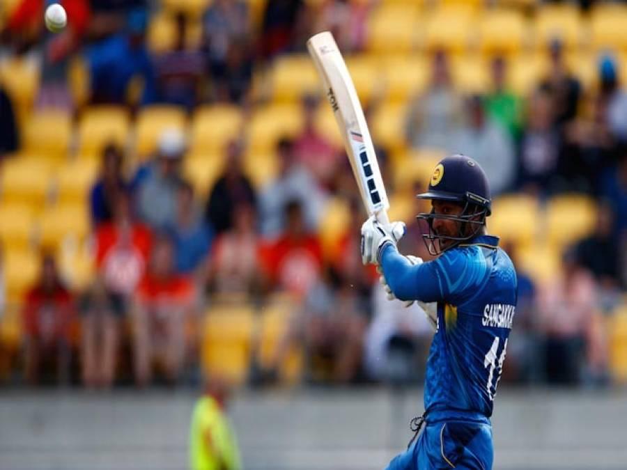 ورلڈکپ 2015، سری لنکا نے انگلینڈ کو 9وکٹوں سے شکست دیدی