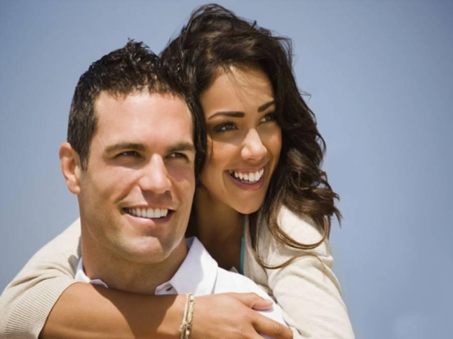 کونسی باتیں شادی شدہ جوڑوں کی ازدواجی زندگی خوشگوار بنا دیتی ہیں ؟جانئے