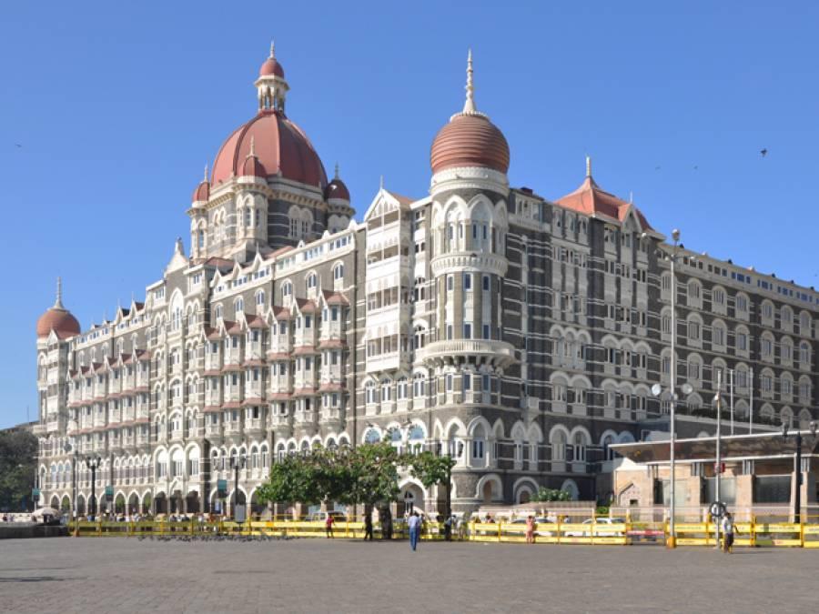 بھارتی ہوٹل کا کمرہ ، ایک امریکی خاتون ،دو عرب باشندے اور پھر۔۔۔