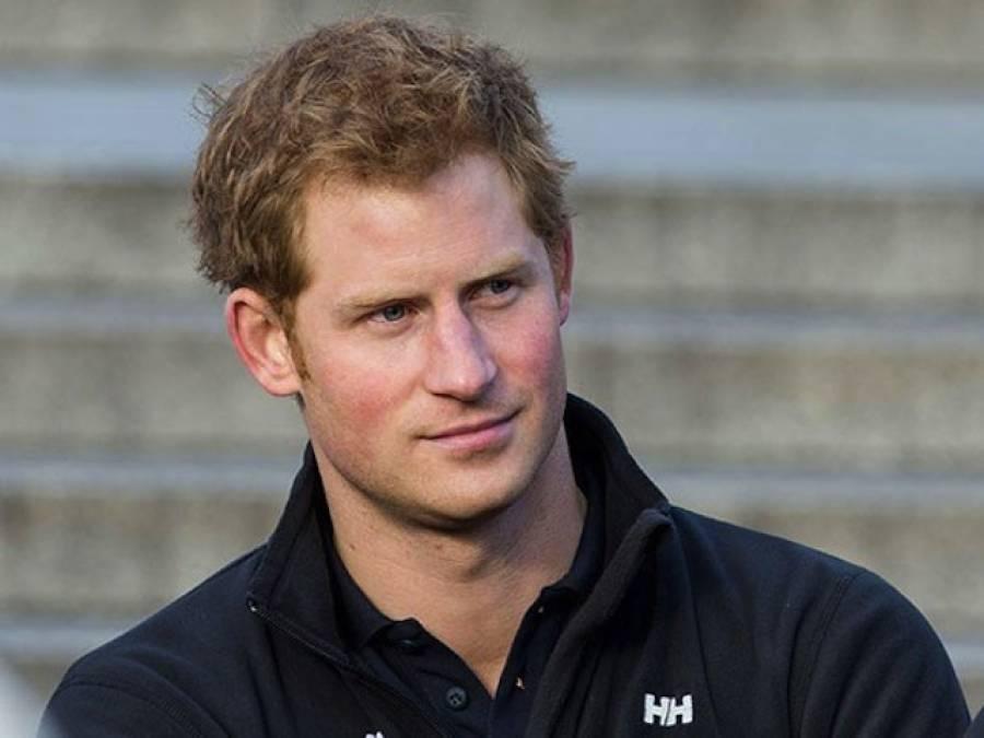 شہزادہ ہیری کابرطانوی فوج کو خیرباد کہنے کا فیصلہ