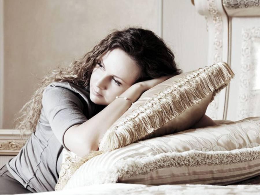 کتنی فیصد خواتین کا حمل کیوں ضائع ہو جاتا ہے ؟ تحقیق میں حیرت انگیز انکشاف
