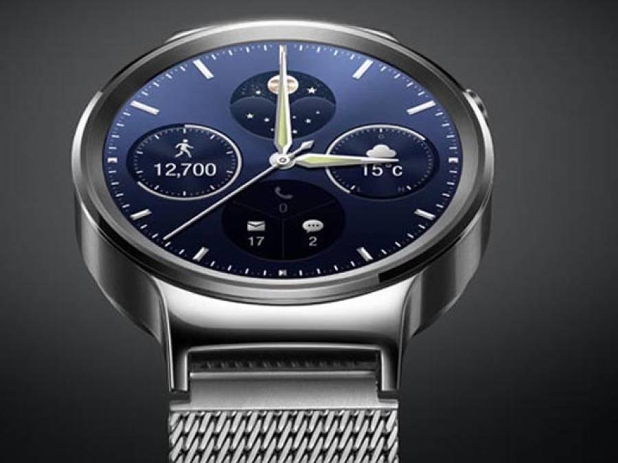 چینی کمپنی نے ایپل او ر سام سنگ کو پیچھے چھوڑ دیا ،وہ سمارٹ گھڑی بنا ڈالی جسے ہم واقعی استعمال کرنا چاہتے ہیں