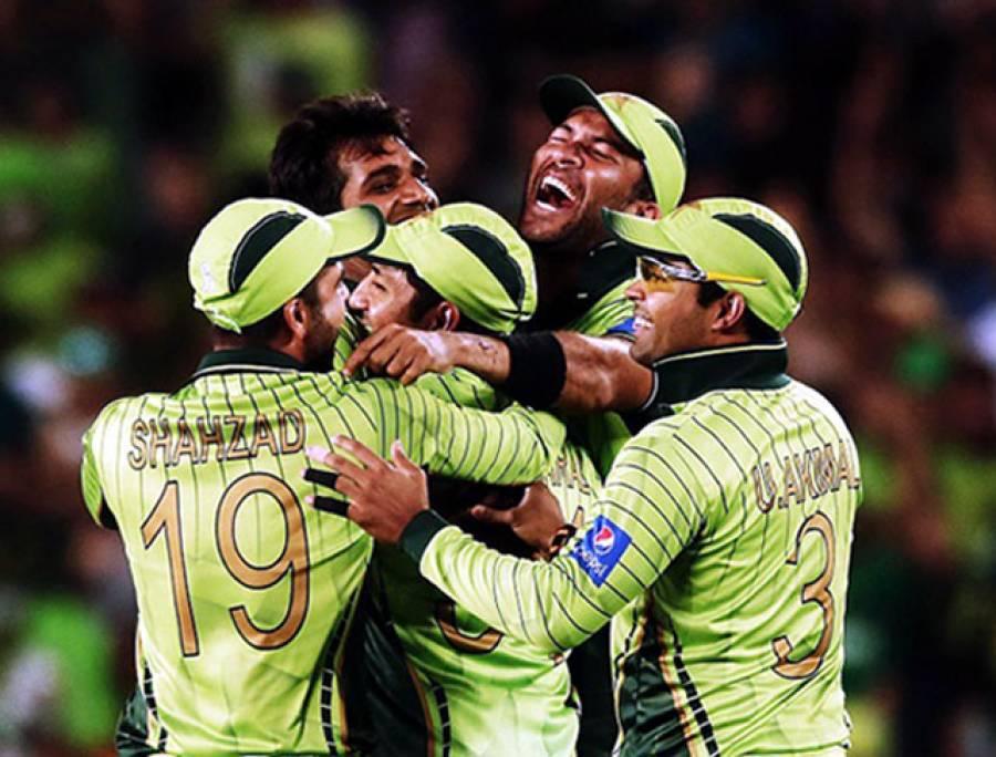 جنوبی افریقہ کے خلاف فتح سے پاکستان نے نئی تاریخ رقم کر دی